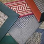 Composizione tappeti